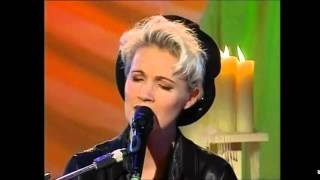 Roxette - Watercolours In The Rain (MTV Unplugged)