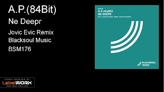 A.P Ne Deepr (Jovic Evic Remix) image