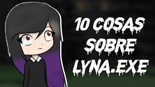 10 COSAS QUE NO SABÍAS SOBRE LYNA.EXE