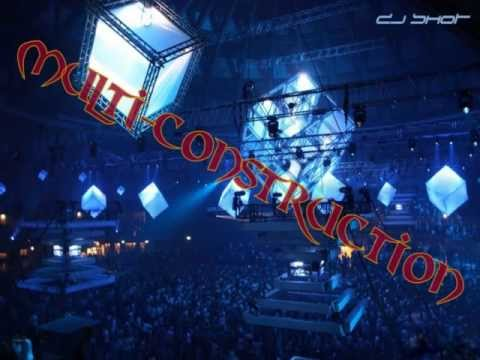 DJ SHOT - Multi-Construction