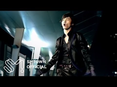 TVXQ! 동방신기 'Purple Line' MV