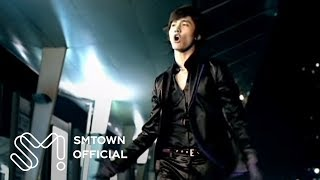 TVXQ!(동방신기) _ Purple Line  _ MusicVideo