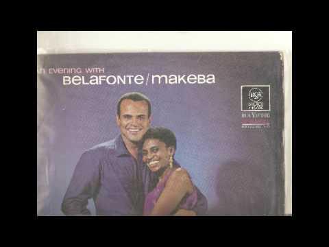 Belafonte Miriam Makeba