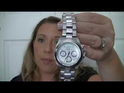 Invicta Men's 9211 Speedway Watch Review