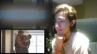 Riverdale Season 2 Episode 1 REACTION - 2x01