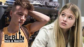 Connors Geheimnis wird gelüftet: Erektionsstörung ⛔🍆 #2028 | Berlin - Tag & Nacht