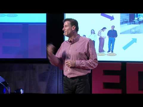 The Future of Work: Peter Acheson at TEDxMacquarieUniversity