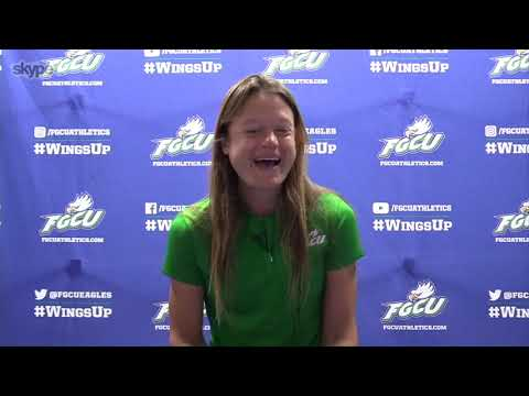 Secrets of College Planning with Courtney Vernon- Women's Head Tennis Coach- FGCU