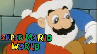 Super Mario World 409 - The Night Before Cave Christmas//A Tale Of Two Dogs