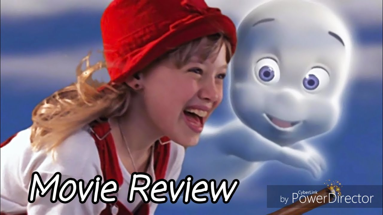 casper and wendy movie. casper meets wendy (1998) movie review and