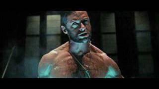 X-MEN ORIGENS: WOLVERINE - TRAILER OFICIAL