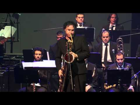 Gran Canaria Big Band -
