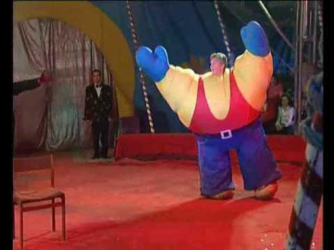 Цирковые номера видео ::