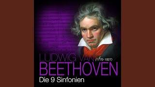 Sinfonie No. 8 in F-Dur, Op. 93: Tempo di Menuetto