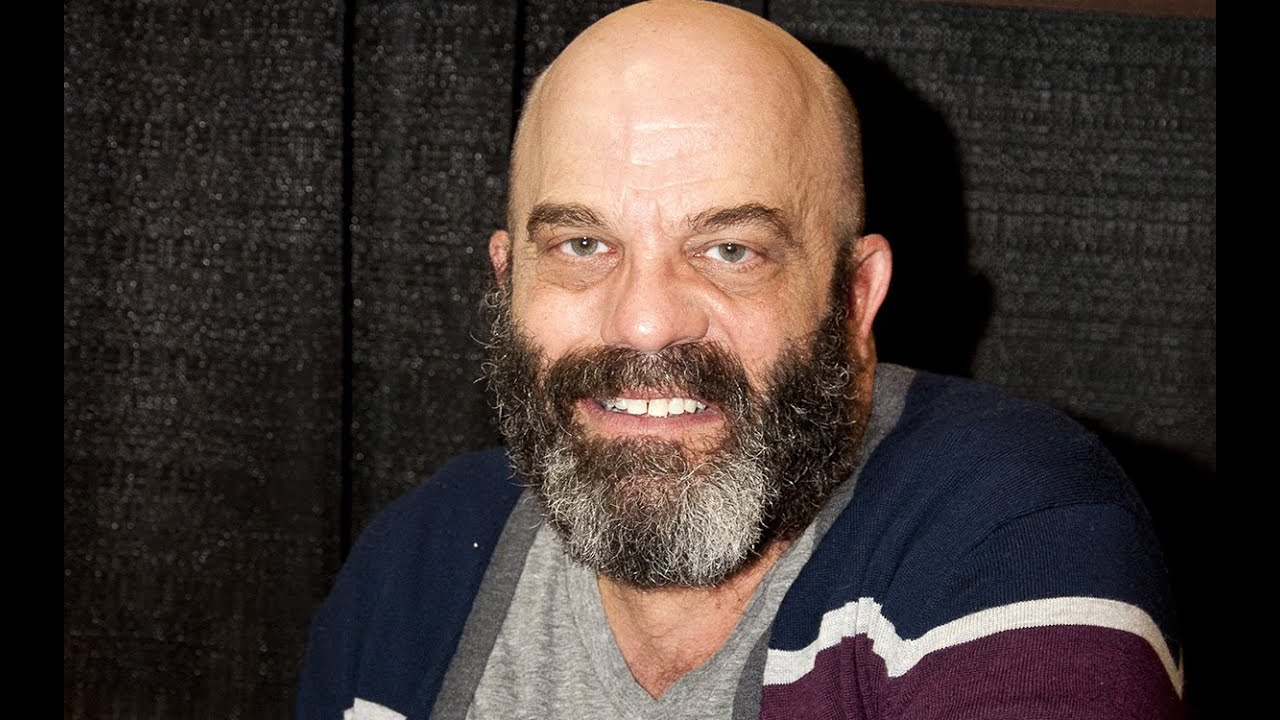 lee arenberg charmed