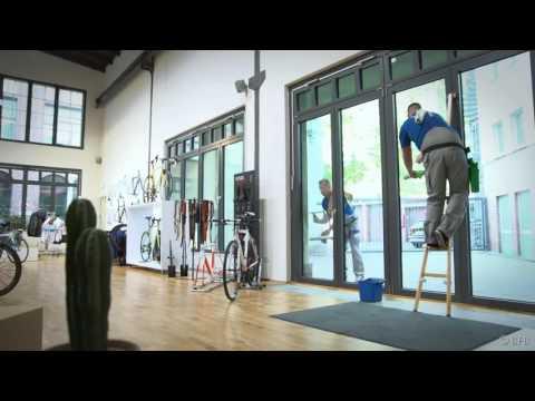 Büroreinigung Berlin Buckow |  Büroreinigung Modern Cleaning