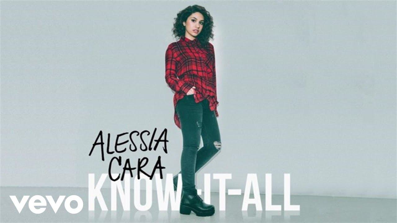 Download Alessia Cara - Stone ft. Sebastian Kole (Official Audio)