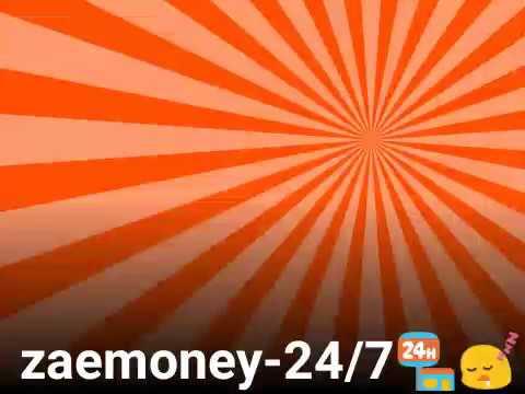 Zaemoney-24/7 🏪😴