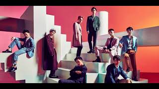 EXO LOVIN YOU MO (Spring Has Come)OST