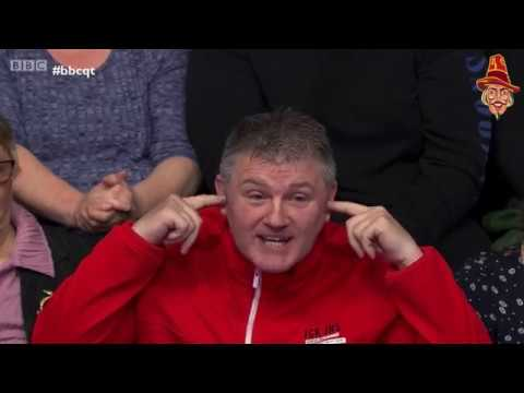 SNP Destroyed By Question Tine Audience