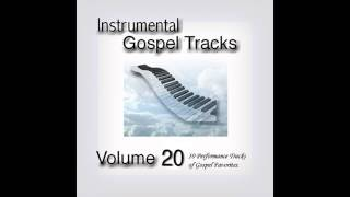 Donnie McClurkin - We Fall Down (Medium Key) [Instrumental Performance Track] SAMPLE