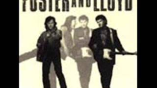 "Foster & Lloyd ""Crazy Over You"""