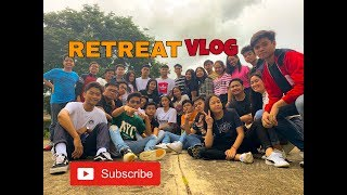 Retreat Vlog #6 //JAMES ROMERO //