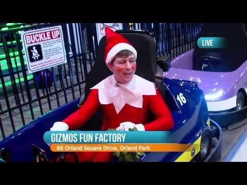 Gizmos Fun Factory: Part 4