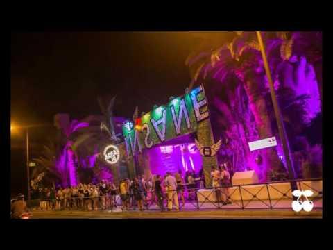 Dj Pippi @ Santos Ibiza Pure Balearic Spirit Session 01 06 2016 Track2