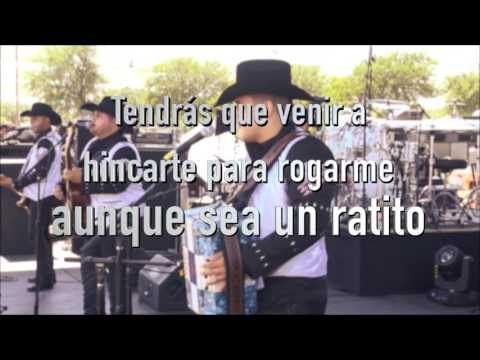 La Fiera de Ojinaga - Mi Güera Consentida (Lyric Video)