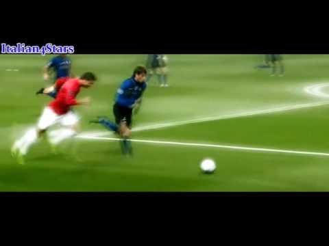 Davide Santon // The next Maldini // Inter's Rising Star