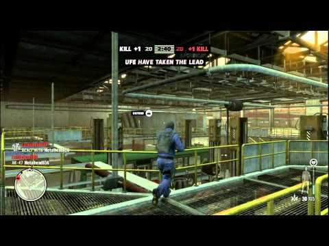 Max Payne 3: Multiplayer - Street Justice