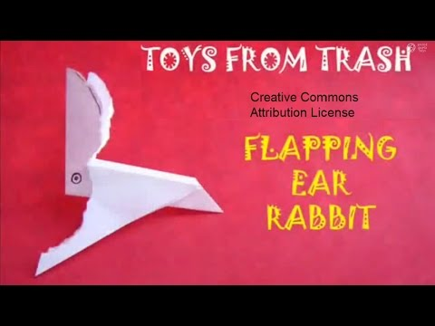 FLAPPING EAR RABBIT - HINDI - 10MB