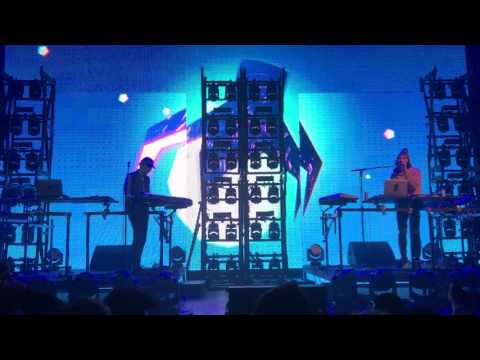 Porter Robinson & Madeon- Sad Machine (Shelter live Vancouver)