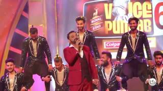 VOICE OF PUNJAB SESSION 6 (GRAND FINALE) !!! Master Saleem Stage Performance