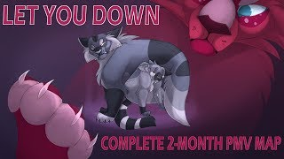 Let You Down - COMPLETED 2 MONTH M.A.P.