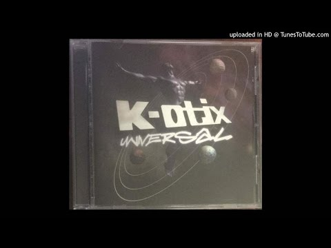 K-Otix Ft. Headkrack - Untitled