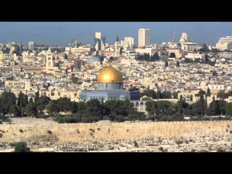 Jiruschaajim schel Sahaw - Jerusalem aus Gold - Zur Meditation  (Hatz von Hatzenstein)