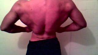 16 year old natural bodybuilder