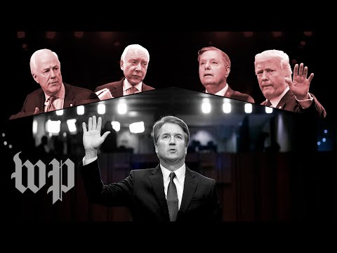 How Republicans are casting doubt on Kavanaugh's accusers