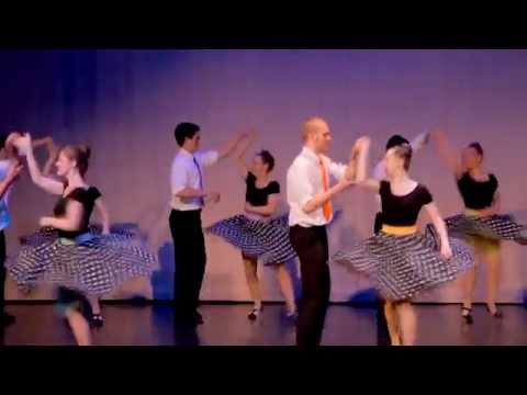 Broadneck High School - Spring Dance Show (Sneak Peek)