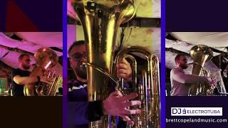 Dream a Little Dream of Me for tuba trio (arr. Brett Copeland)