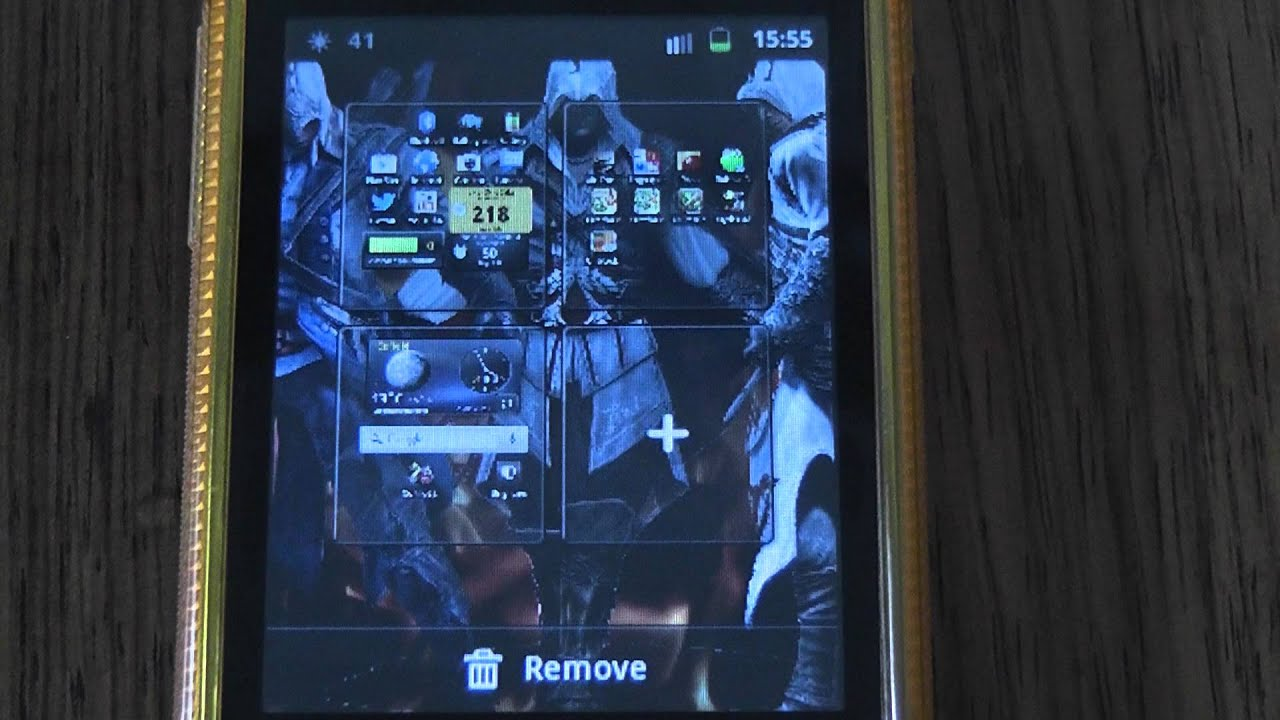 How to Add or Remove Extra Home Screens on your Android Tablet or Phone  Device