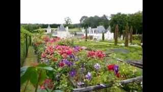 La Randonnée du château Fleuri - Touraine Cheval