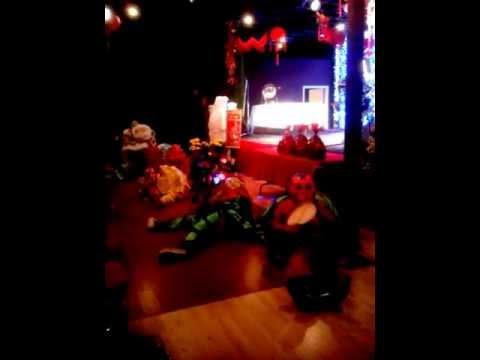 Múa Lân tại Asia Time Square Arlington, Texas Xuân 2012 P1 by GĐPT Chùa Từ Đàm.