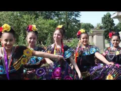 Iglesia la Viña de Evanston presenta: Hispanic Heritage Festival English