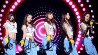 KARA 카라 Mister Official Instrumental
