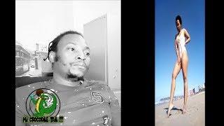 Scammer In Jamaica Daniesha Gayle Beware Of Her!!