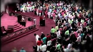"Ebenezer AME ""God Is A Wonder"" Spiritual Retreat & Restoration Conference"