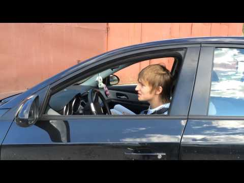 Чип-тюнинг Chevrolet Cruze 1.8 л. АКПП от ADACT
